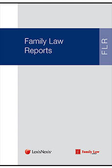 Family Law Reports